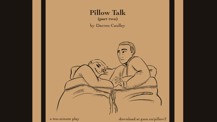 Pillow Talk 2 cover